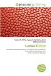 Lamar Odom - Frederic P. Miller