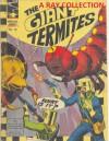 Mandrake and Giant Termites ( Indrajal Comics No. 092 ) - Lee Falk