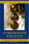 Comparative Politics: A Theoretical Framework - Gabriel A. Almond, Kaare Strom
