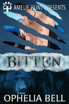 Bitten (Black Mountain Bears Book 2) - Ophelia Bell, Amelie Hunt