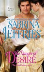The Danger of Desire (The Sinful Suitors) - Sabrina Jeffries