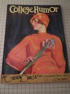 College Humor (1926) Rolf Armstrong - Lucius Beebe - Everett Shinn - Donald Ogden Stewart - Earl Derr Biggers - MacKinlay Kantor - Cartoons - Earl Derr Biggers, McClelland Barclay