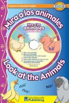 Look at the Animals/Mira a Los Animales - Kim Mitzo Thompson, Karen Mitzo Hilderbrand