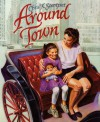 Around Town - Chris K. Soentpiet