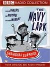 Shanghai Surprise: The Navy Lark, Volume 4 - Leslie Phillips, Stephen Murray, Ronnie Barker