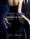Sunset Reads: Damian & Layla (A Sunset Reads Novel Book 2) - D.C. Triana