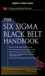The Six Sigma Black Belt Handbook, Chapter 9: Kaizen Teams - Kathleen Mills