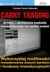 Carry Trading - Tomasz Paweł Zalewski