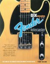 Six Decades of the Fender Telecaster: The Story of the World's First Solidbody Electric Guitar - Tony Bacon