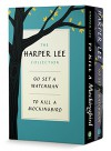 The Harper Lee Collection: To Kill a Mockingbird + Go Set a Watchman (Dual Slipcased Edition) - Harper Lee Lee