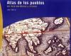 Atlas De Los Pueblos Del Asia Meridional Y Oriental/Atlas of Southern and Western Towns of Asia (Origenes) - Jean Sellier