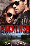 Backlash: Prequel to The Wildblood Series - S. A. Hoag