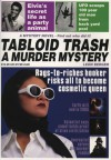 Tabloid Trash: A Murder Mystery - Leon Berger