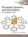 Processes, Systems, and Information: An Introduction to MIS - David Kroenke