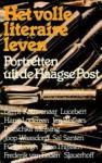 Het Volle literaire leven: portretten uit de Haagse Post - Jan Brokken