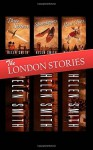 The London Stories - Helen Smith