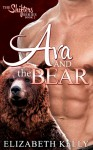 Ava and the Bear (The Shifters Series) (Volume 2) - Elizabeth Kelly