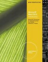 New Perspectives on Microsoft Office Word 2010. by S. Scott Zimmerman, Beverly B. Zimmerman, Ann Shaffer - S. Scott Zimmerman