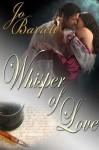Whisper of Love - Jo Barrett