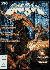 Dragon Magazine, No 246: March/April (Monthly Magazine & Annual) - David Gross