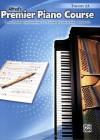 Premier Piano Course Theory 2a (Alfred's Premier Piano Course) - E. L. Lancaster, Morton Manus