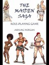 The Maiden Saga: Role Playing Game - Aishling Morgan