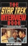 The Star Trek Interview Book - Allan Asherman