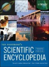 Van Nostrand's Scientific Encyclopedia, 3 Volume Set - Glenn D. Considine
