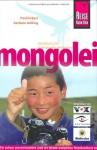 Mongolei: Das komplette Handbuch für individuelles Reisen und Entdecken - Fred Forkert, Barbara Stelling