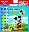 Story Reader: Mickey Mouse Clubhouse 3 Storybook Library - Editors of Publications International, Ltd
