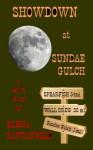 Showdown at Sundae Gulch - Elena Santangelo