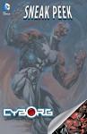 DC Sneak Peek: Cyborg (2015) #1 - David Walker, Ivan Reis