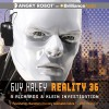 Reality 36 - Michael Page, Guy Haley