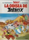 La Odisea De Asterix - Albert Uderzo, René Goscinny