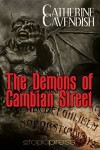 The Demons of Cambian Street - Catherine Cavendish