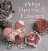 Vintage Hearts And Flowers - Kate Haxell