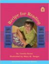 Recipe for Reading Workbook 4 - Connie Russo