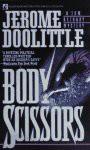 Body Scissors: Body Scissors - Jerome Doolittle