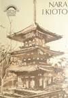Nara i Kioto - Jolanta Tubielewicz