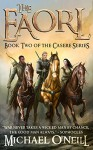 The Eaorl (The Casere Book 2) - Michael O'Neill