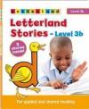 Letterland Stories Level 3b - Sheila M. Blackburn