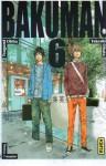 Bakuman, Tome 6 - Tsugumi Ohba, Takeshi Obata