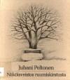 Näköisveistos ruumiskirstusta - Juhani Peltonen