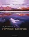 Introduction to Physical Science, Revised Edition (Available 2010 Titles Enhanced Web Assign) - James Shipman, Jerry D. Wilson, Aaron Todd