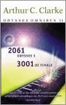 Odyssee Omnibus 2 - Arthur C. Clarke