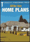 450 One-Story Home Plans - Creative Homeowner