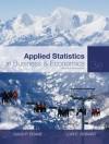 Applied Statistics in Business and Economics - Scot Ober, Lori Seward