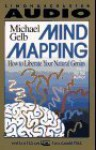 Mind Mapping: How to Liberate Your Natural Genius - Michael J. Gelb
