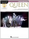 Queen for Trombone - Instrumental Play-Along CD/Pkg (Hal Leonard Instrumental Play-Along) - Queen