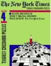 New York Times Toughest Crossword Puzzles - Eugene T. Maleska